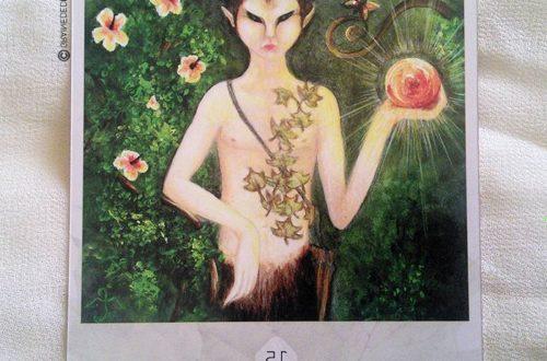 Voyance amour tarot divinatoire gratuite