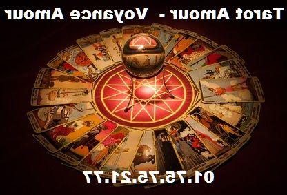 Voyance amour tarot divinatoire amour gratuit gratuite