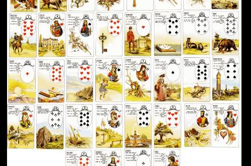 Voyance amour tirage de cartes gratuit gratuite