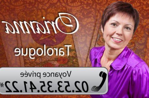 Voyance amour tarot marseillais gratuit gratuite