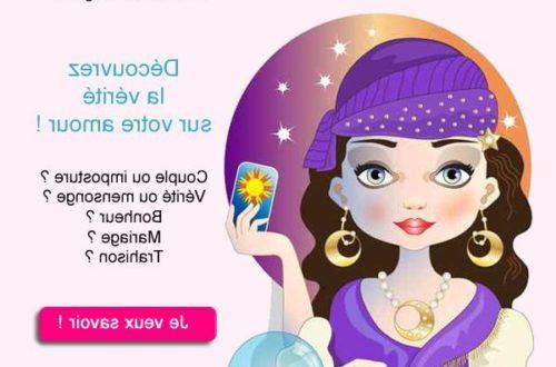 Voyance amour tirage tarot amour gratuit en ligne gratuite