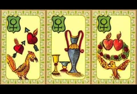 Voyance amour tarot divinatoire gratuit gratuite